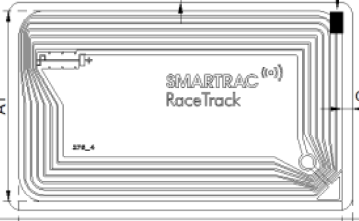 RaceTrack web