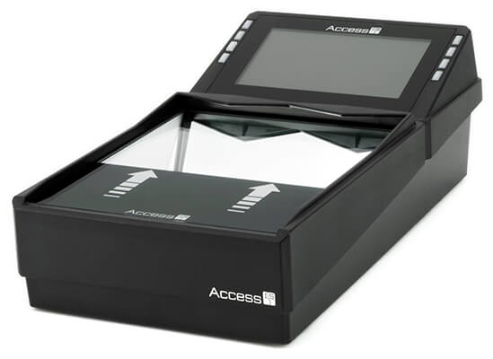 Access IS Product BGR750
